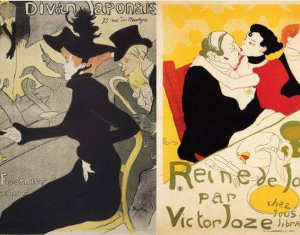 Toulouse Lautrec: i Colori della Pubblicità